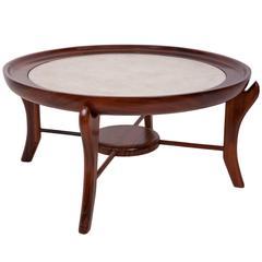 Giuseppe Scapinelli Maracanã Coffee Table