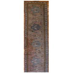 Antique 16th Century Cairene Runner