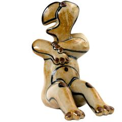 Steen Lykke Madsen Abstract Sculpture for B & G
