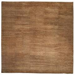Brown Stripes Rug