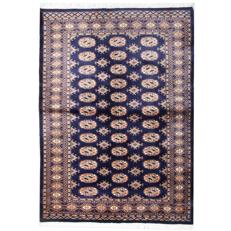 pakistani bukhara rugs at 1stdibs