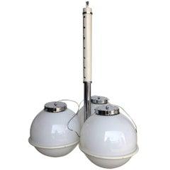 Globes Pendant by Sarfatti