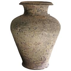Very Beautiful Angkor Vase