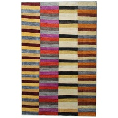 Handmade Contemporary Rugs, Modern Rugs, Carpet from Afghanistan