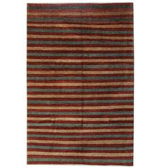Fine Contemporary Rugs, Modern Rugs, Carpet from Afghanistan
