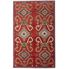 Modern Rugs, Fine Contemporary Rugs, Carpet from Afghanistan