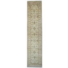 Afghan Rugs, Cream Persian Rug Designs Ziegler Style, Oriental Runner