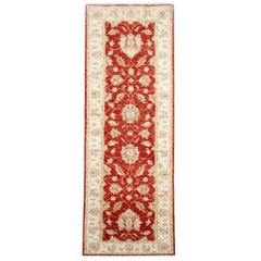 Carpet Runners, Persian Style Rugs, Ziegler Mahal Carpet from Afghanistan