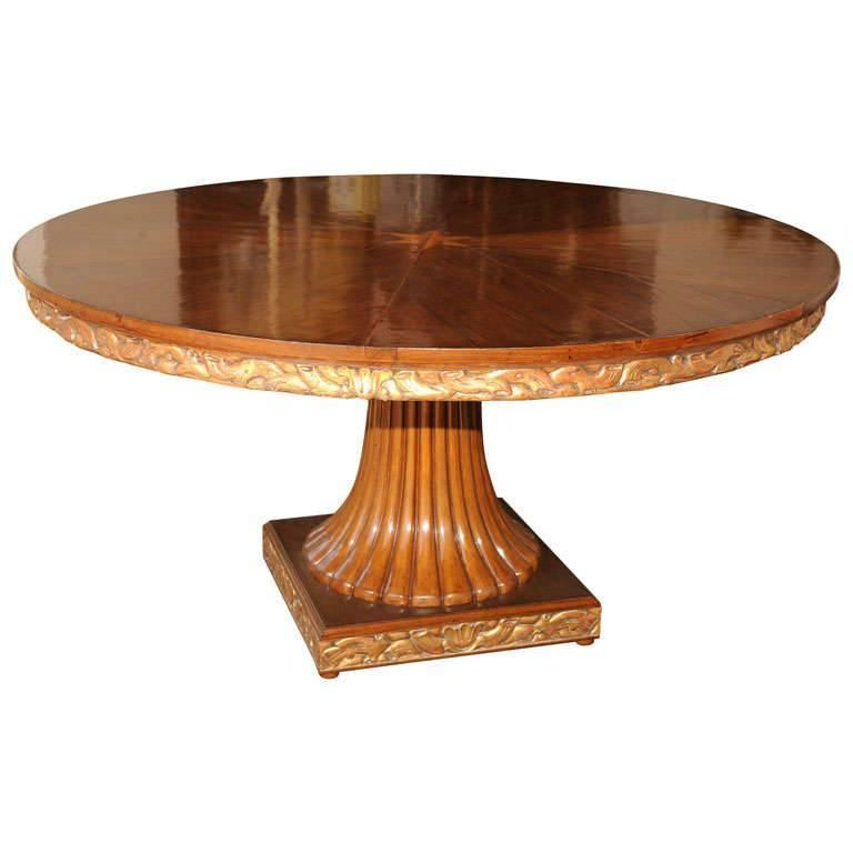 Candace Barnes Now Dining Table For Sale
