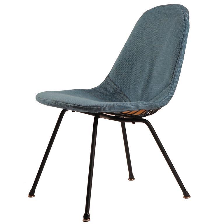 Herman Miller Eames LKX Lounge Chair