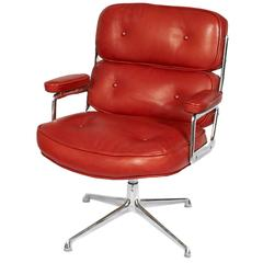 Time Life Executive Chair by Charles Eames for Herman Miller