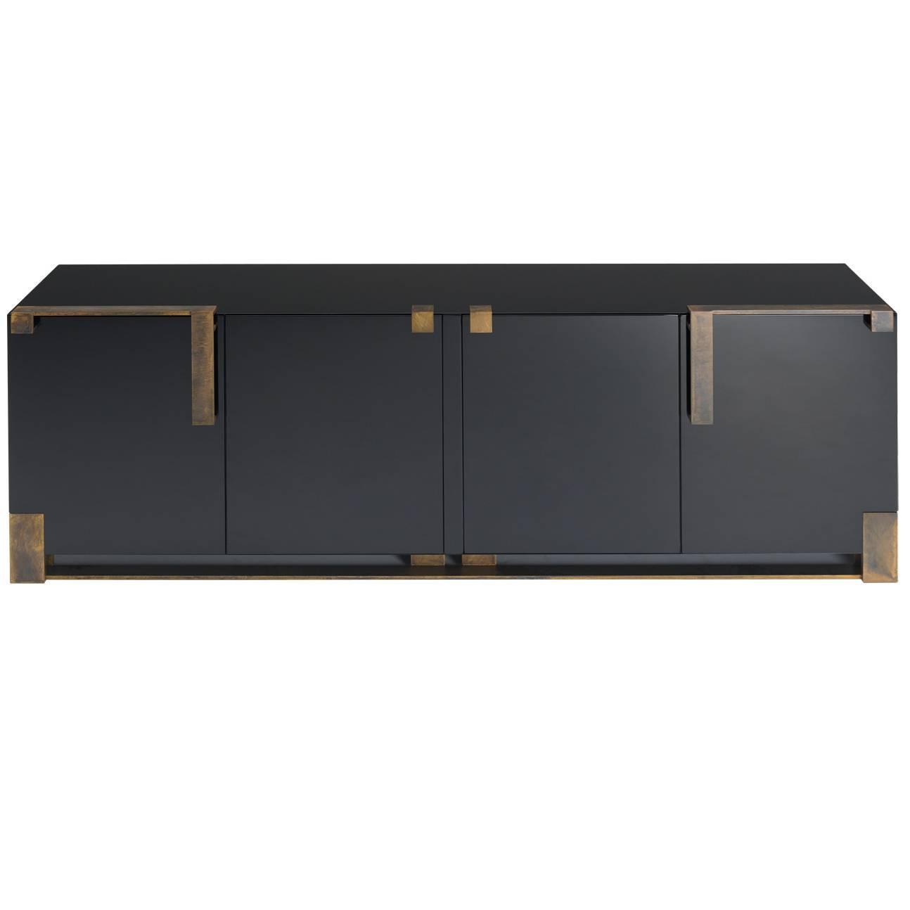 Cabinet for sale at 1stdibs for Loft via savona 97