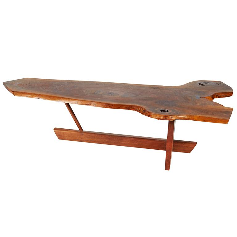 George Nakashima Minguren Coffee Table For Sale At 1stdibs