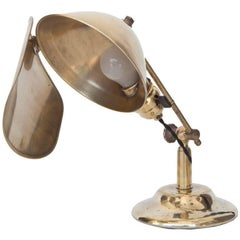 Jewelers Table Lamp