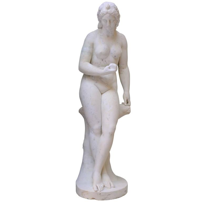 Image result for polished marble statue