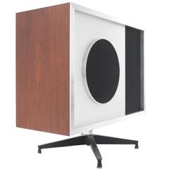 Charles and Ray Eames Speaker