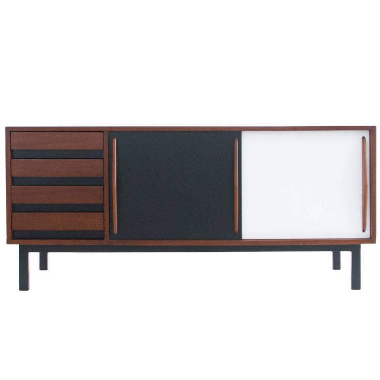 Charlotte Perriand Cabinet from Cité Cansado, Mauritania
