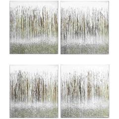"Contemporary Paintings ""Waterfall"" by Puchong T"