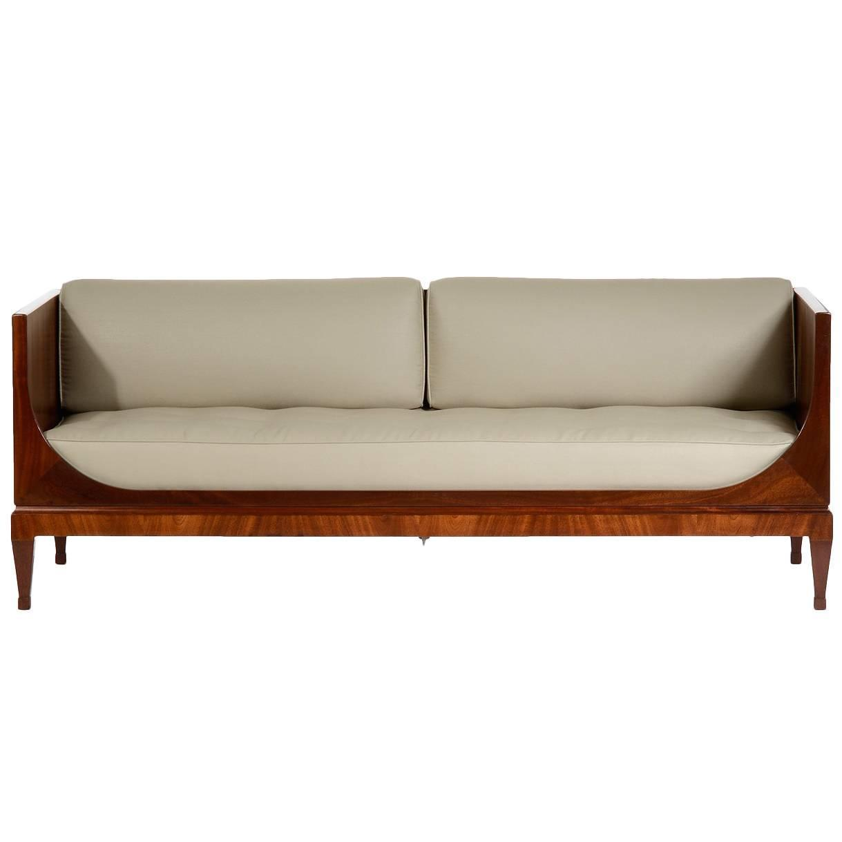 Circa sofa circa modular configurable lounge system for Ashley circa taupe sofa chaise