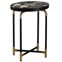 ASTON Marble Side Table