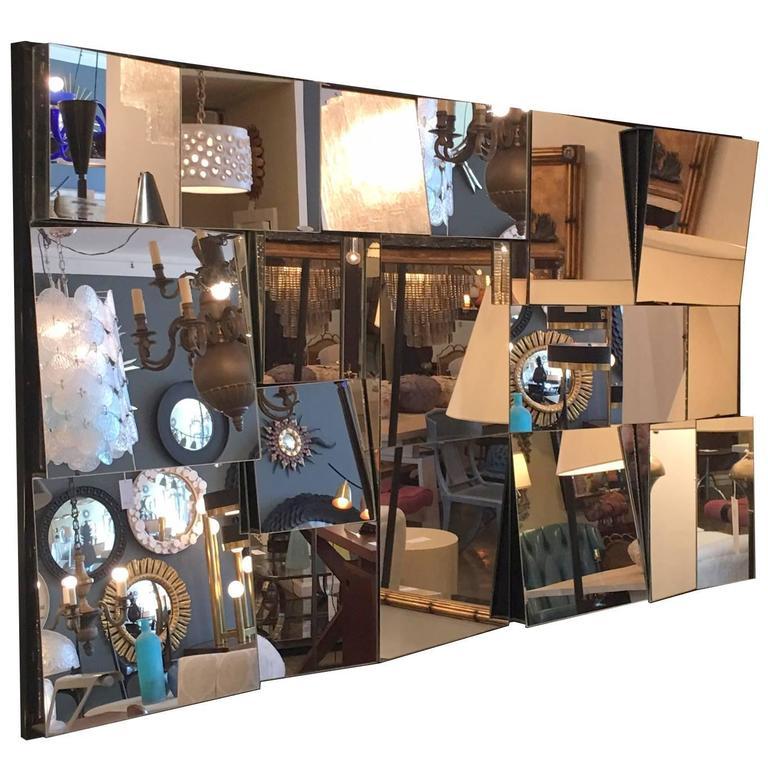 Neal Small Slopes Mirror 1