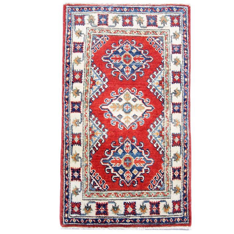 Persian Rugs, Kazak Carpet, red rugs for bedroom