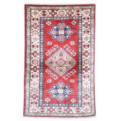 Persian Rugs, Kazak Carpet