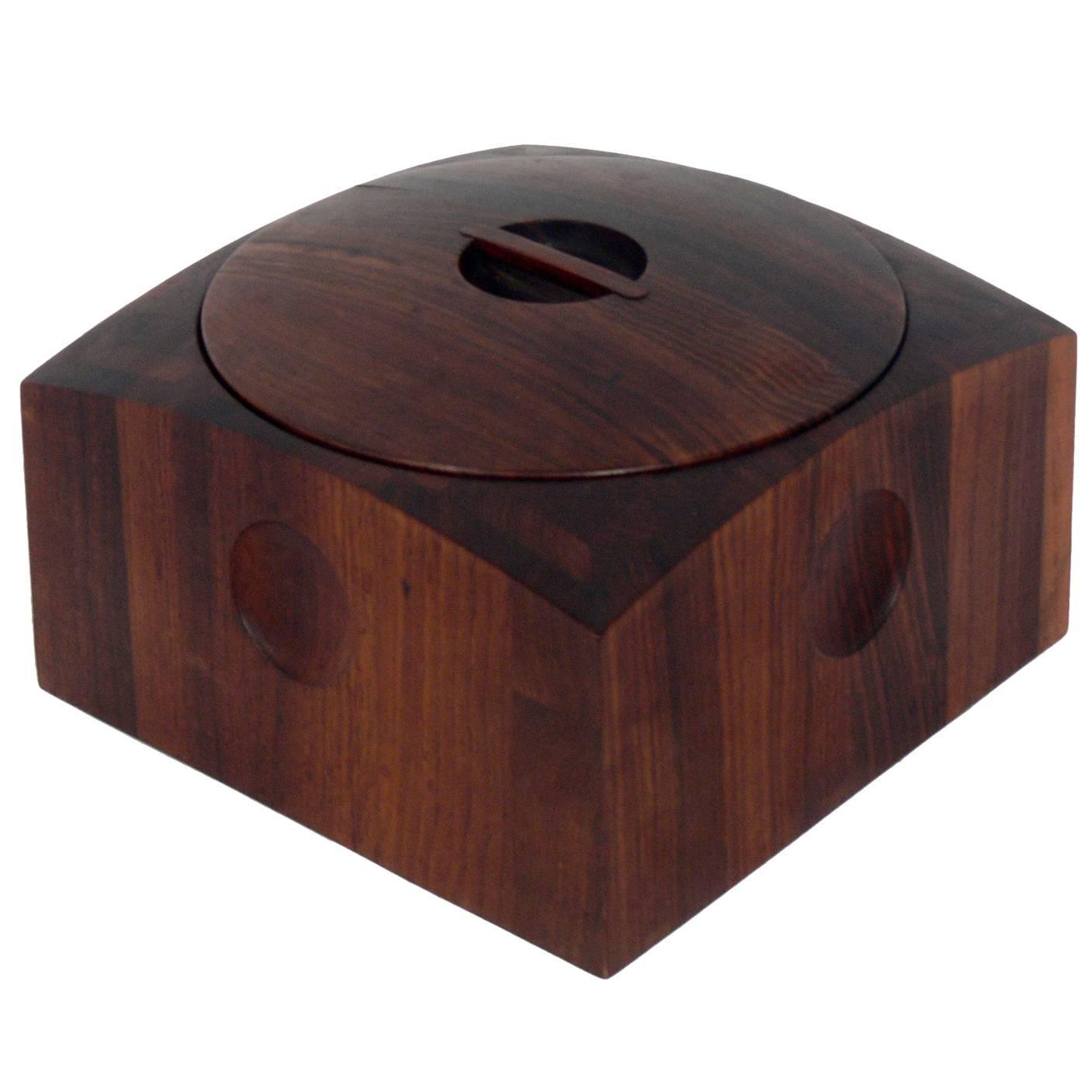 Cocobolo Furniture 44 For Sale at 1stdibs
