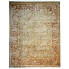 Magnificent Ziegler Mahal Persian style rugs, Carpet from Sultanabad