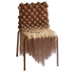 Wool Seat