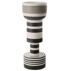 Chalice Vase by Ettore Sottsass