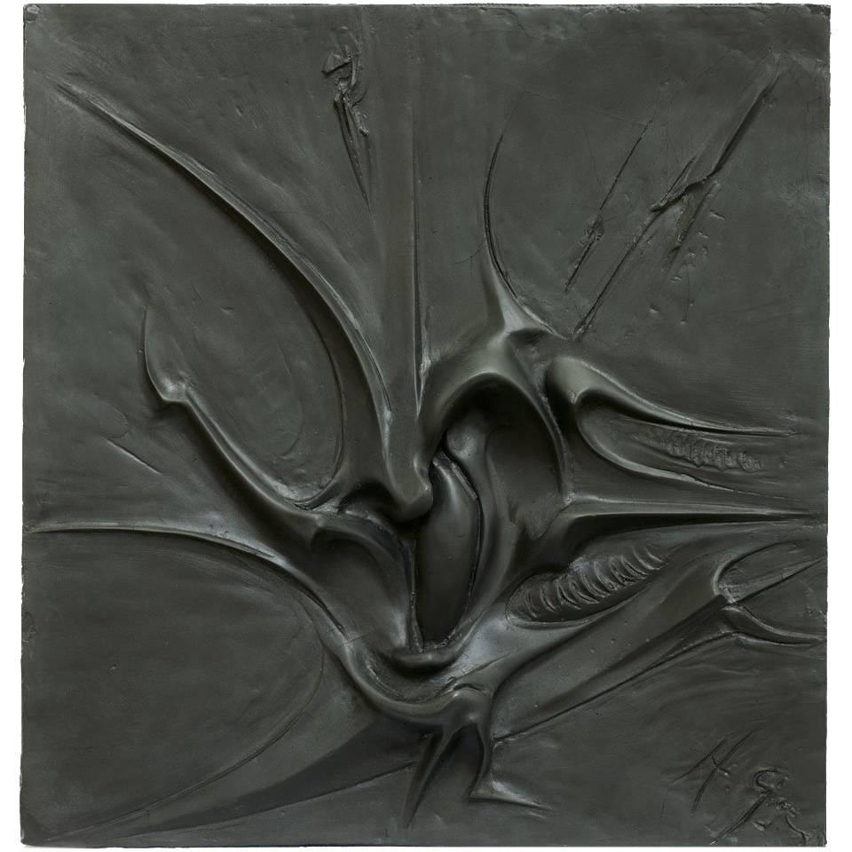 hr giger art edition nr 101�200 �relief� for sale at 1stdibs