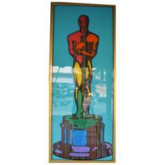 Rainbow Oscar