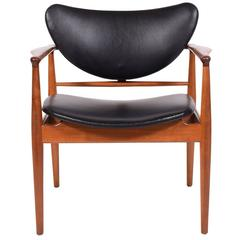 Finn Juhl Armchair 1948 for Baker