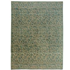 Traditional Oriental Inpired Rug