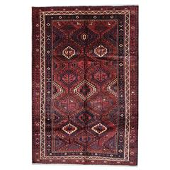 Persian Rugs, Carpet from Luristan