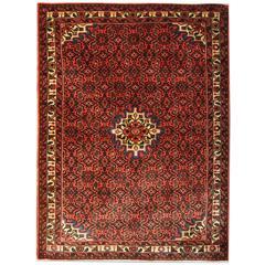 Persian Rugs, Carpet from Hamedan