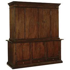 Dessin Fournir Ricci Cabinet