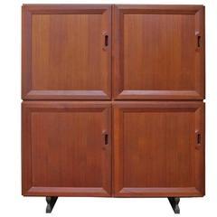 Beautiful Cabinet, Design Franco Albini, 1956