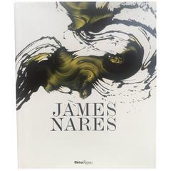 James Nares, 2014