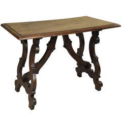 Italian 19th Century Console Table