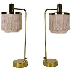 Hans-Agne Jakobsson Table Lamps Model B-140