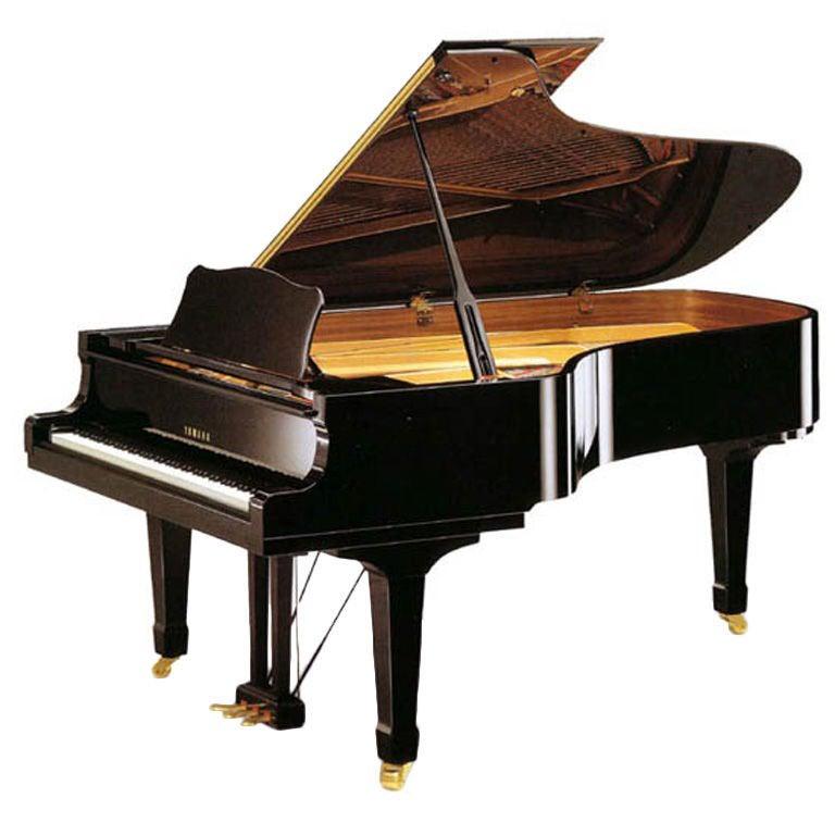 Impeccable Yamaha C7 Concert Grand Piano