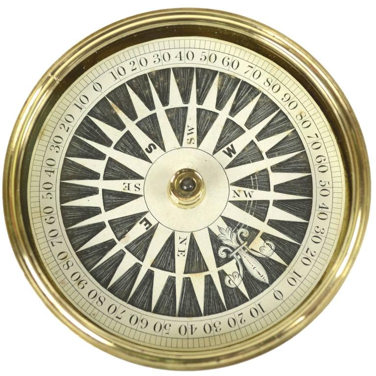 Image result for 19th century compass