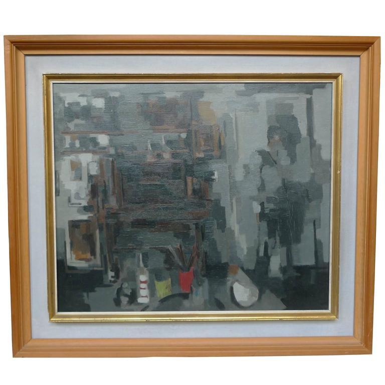 Studio by Donald Buley