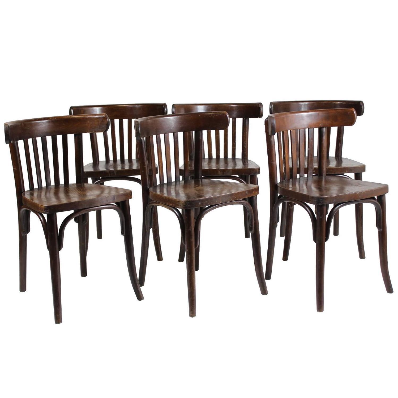 Bentwood bistro chair - Bentwood Bistro Chair