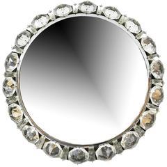 Mirror by Bakalowits in Big Crystal Diamond