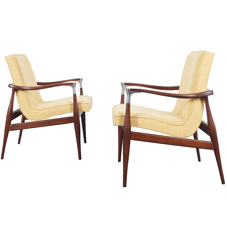 danish modern chairs by ib kofod larsen danish modern noho 1 org