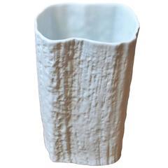 Martin Freyer Porcelain Vase for Rosenthal