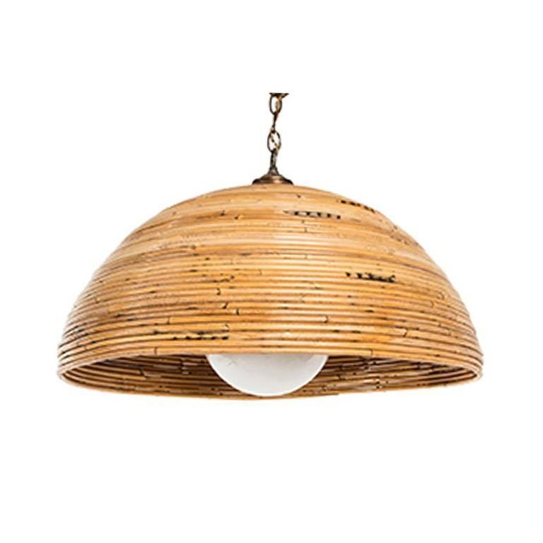 """Beehive"" Shade Light Fixture For Sale At 1stdibs"